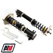 BC Racing BR Series Coilover Kit Ford Focus RS MK1 2002-2004 Street Circuit Use